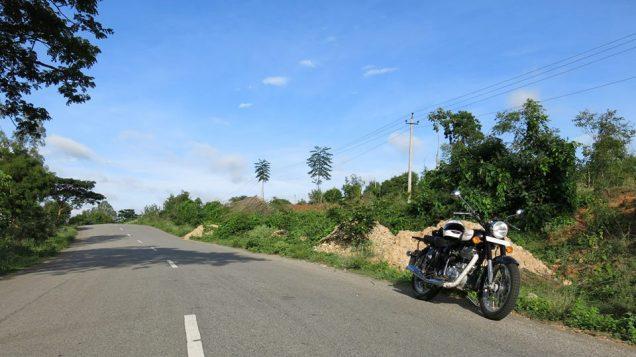BG Reserve